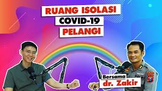 Ngobrol Santai Dengan Dokter Polisi | ft. AKBP dr. Muhammad Zakir