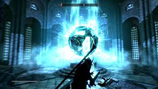The Elder Scrolls V: Skỳrim Returning to the College and Defeating Ancano