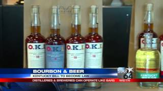 New Rules Could Boost Ky. Alcohol Sales, Tourism
