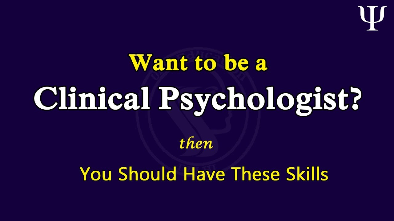 clinical psychologist meaning - 1280×720