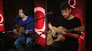 Repeat youtube video 'Crack the Shutters' by Snow Patrol on Q TV