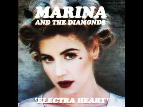 Marina & The Diamonds-Power & Control