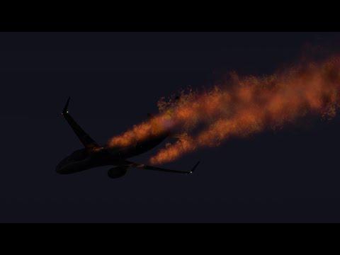Ukraine International Airlines Flight 752 [NEWS] - OFFICIAL: THE PLANE WAS SHOT DOWN