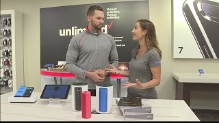 Savvy Shopper: Verizon Store and Anna Miller's
