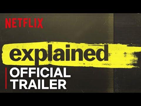 Explained   Official Trailer [HD]   Netflix
