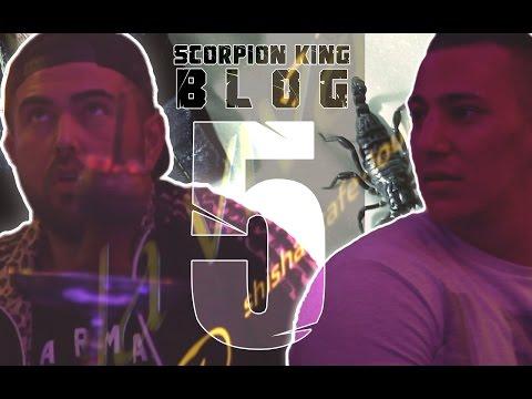Summer Cem - SCORPION KING Blog 8 [ HAK ] von YouTube · Dauer:  7 Minuten 35 Sekunden