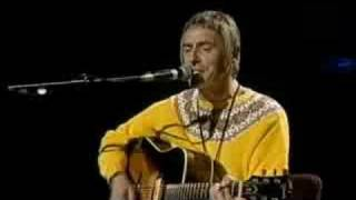 The Who - So Sad About Us (Live)