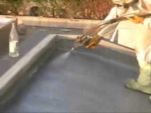 Floating Floor Waterproofring with polyurea - Impermeabilizzazione ...