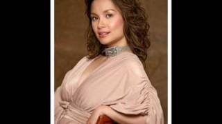 "Lea Salonga ""Go The Distance"""