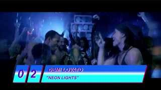 Top 10 Dance Chart Songs March 2014 Week of March 22