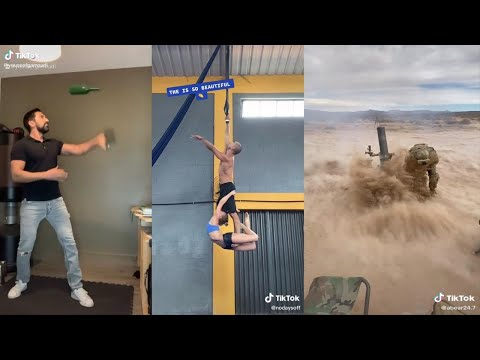 People Are Awesome 2021 On Tik Tok | compilation | Best Of 2021 | The Boss Level