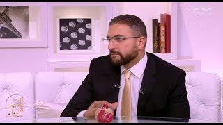 الحكيم في بيتك | كيفية الحفاظ على صحة القلب مع الدكتور أحمد السيد مدرس امراض القلب في جامعة عين شمس