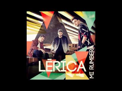 Lérica - Mi Rumbera (Dj Mursiano & Deivid Project Rumbaton 2017)