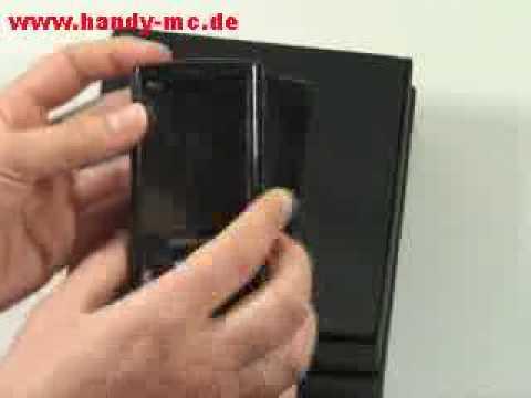 Samsung i8510 INNOV8 Erster Eindruck