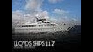 [UNAVAILABLE] Used 1983 Lloyds Ships 112 Flybridge Motor Yacht in Stuart, Florida