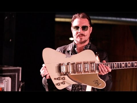 Rig Rundown - Rival Sons' Scott Holiday