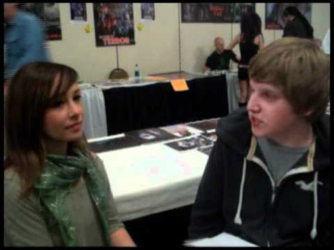Interview With Danielle Harris - Danielle-Harris.org ...