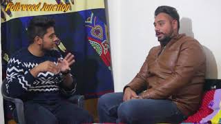 POLLYWOOD JUNCTION EPISODE 5 PS Chauhan PRINCE EXCLUSIVE INTERVIEW