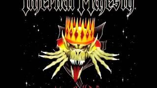 Infernal Majesty - None Shall Defy 1987 full album