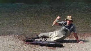 Риболовля на Далекому Сході (ч. 1)