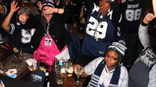 Dallas Cowboy Nation Of Toledo - Watch Party