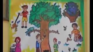 Swachhta Hi Seva,Sathi Hath Badhana,DWH Muzaffar Nagar