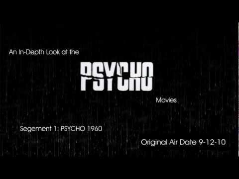 PSYCHO 1960 In-Depth Review