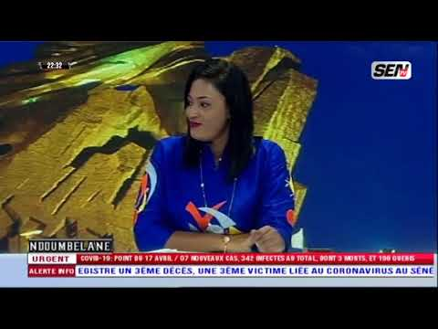 Omar FAYE : son gros coup de colère à Macky Sall ...