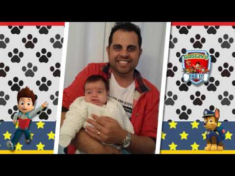 Retrospectiva Patrulha Canina Com Gustavo 1 Aninho!