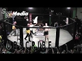 CAGED Pro MMA: Phil Wells Vs Faisel G Man Ghazghazi