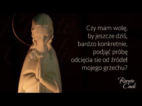 #RorateCaeli - niedziela, 6 grudnia - Nawrócenie