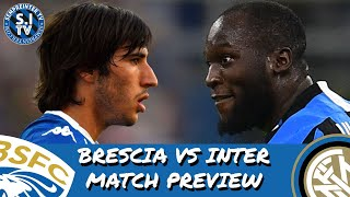 Brescia Vs Inter Match Preview | Can Inter Get Back To Winning Ways Against Struggling Brescia?