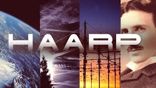H.A.A.R.P Nedir ? H.A.A.R.P'ın Bilinmeyen Gerçekleri