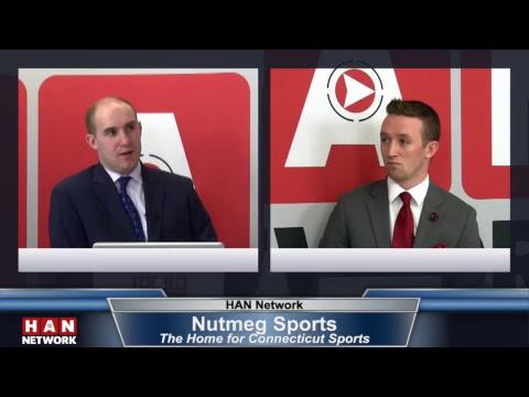 Nutmeg Sports: HAN Connecticut Sports Talk 2.27.18
