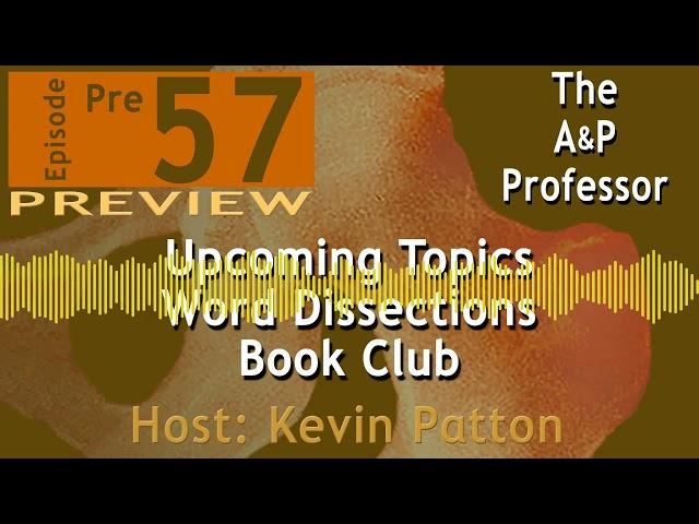 Episode 57 Intro | TAPP Radio Preview