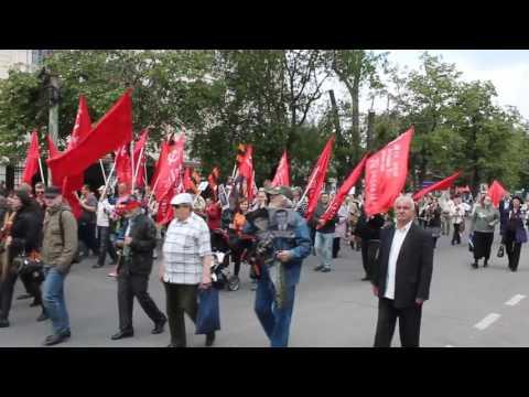 День Победы в Кишиневе, 9 Мая 2017