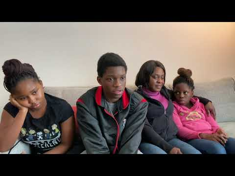 Nigerian Family Facing Deportation By The Canadian Government Even Though Their Lives Are At Risk.