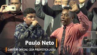 Paulo Neto é Usado Fortemente em Profecia Como Nunca Antes