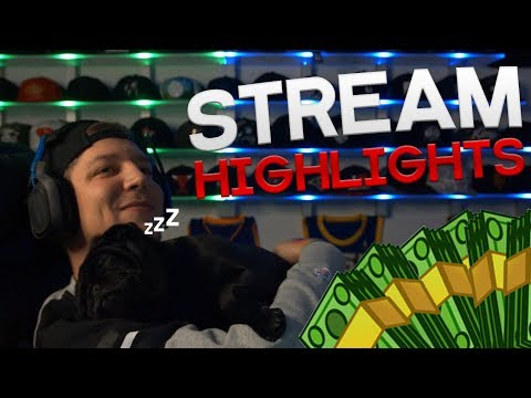 MontanaBlack 5000 Twitch Subscriber😱🤑 Stream Highlights