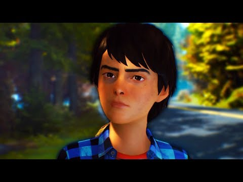 MY TWO SPECIAL BOYS | Life Is Strange 2 | Episode 1 – Part 2