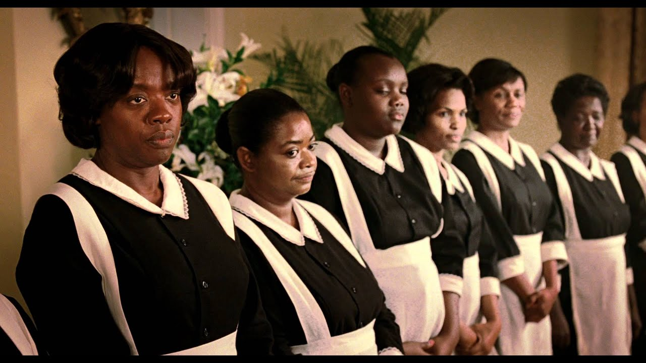 The Help Accolades Youtube