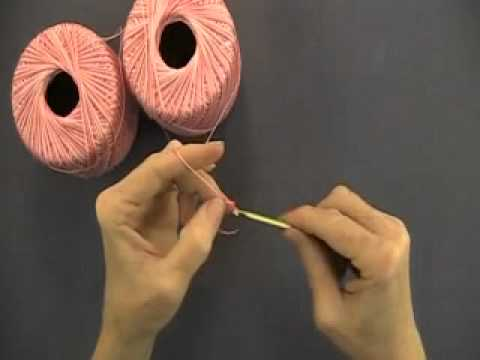 Crochet Tip 4 Using Size 10 Thread For Sport Yarn Substitute V0058