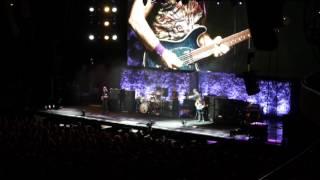 Deep Purple Frankfurt 10.06.2017 The Surprising