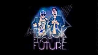 Ellie Goulding - Lights (Back From The Future dubstep remix)