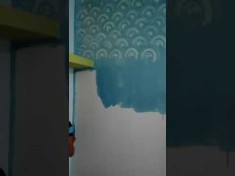 Asian paints texture disc YouTube