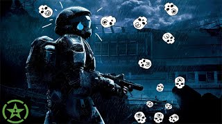 Best Bits of Halo 3 ODST LASO