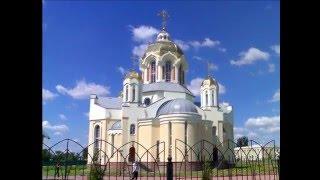 ヴォロネジはロシアで美しい都市である、ヴォロネジ川、ドン、鉄道、 ヴ...