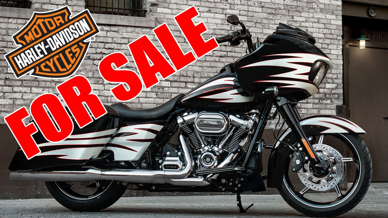 new 2017 harley davidson for sale st louis - youtube