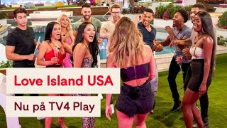 Love Island USA | Trailer | Nu på TV4 Play