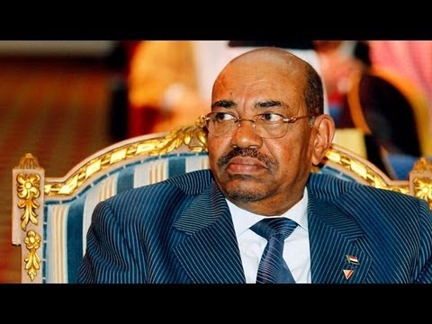 Mosaic News 6/19/2012: Sudanese Students 'Rise Up' Against Bashir's Austerity Plan